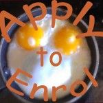 Apply To Enrol Button