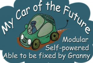 car of future