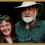 Bill Mollison and April Sampson-Kelly